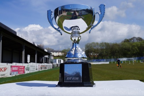 The Danny Gilbert Memorial Cup